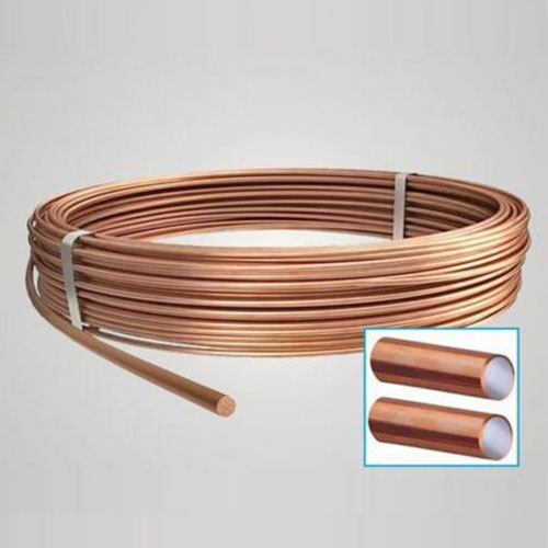 镀铜钢接地圆线